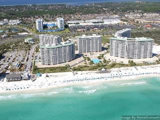 Beach View 2 BR Condo~Best Rates! Spring and Summer~Snowbird for Feb Welcome!, Destin