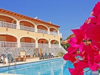 9 bedroom Villa in Casas de Torrat, Valencia, Spain : ref 5491447
