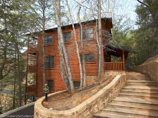 The Lodge At Gatlinburg Falls
