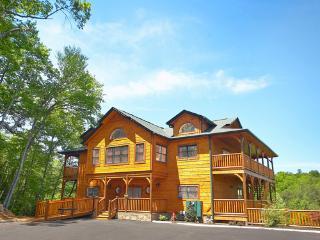 Bearskin Lodge, Gatlinburg