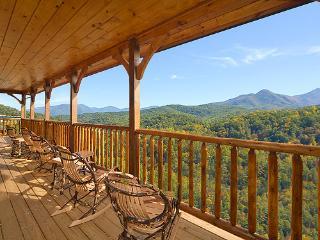 Smoky Mountain Lodge, Gatlinburg