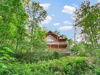 Grand Timber Lodge, Gatlinburg