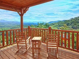 View of Paradise, Sevierville