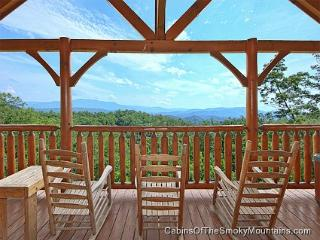 Panoramic View, Sevierville