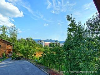 Mountain Memories, Pigeon Forge