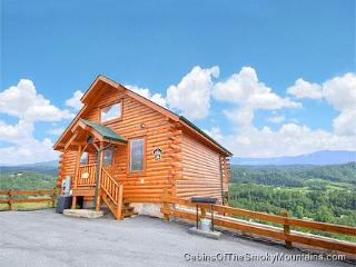 IMAGINE Cabin, Sevierville