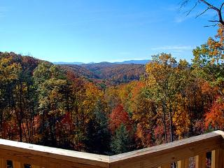 Big Bear Lodge Old, Sevierville