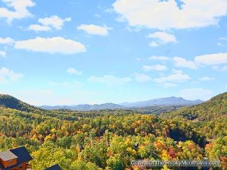 Mountain High View, Sevierville