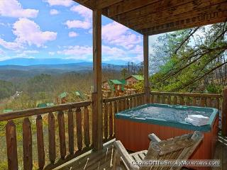 All About the View, Sevierville