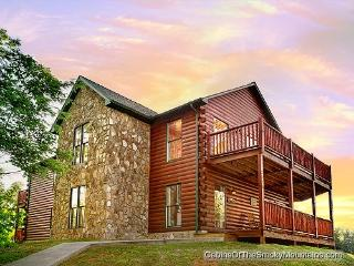Black Bear Lodge, Sevierville
