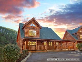 Lazy Bear Lodge, Sevierville
