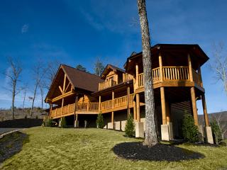 Paradise Point Old, Sevierville