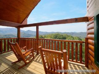 Smoky Mountain Lookout, Sevierville