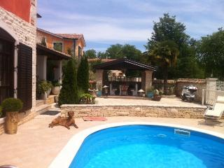 Dolce Vita vacation house with Pool In Istria