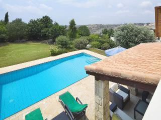 Villa Pera is just a short walk from Resort facilities, with lovely private garden and private pool