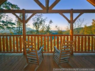 Rocky Top Retreat, Sevierville