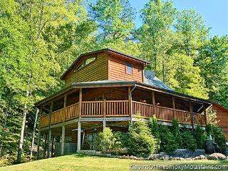 Shady Creek Retreat, Sevierville