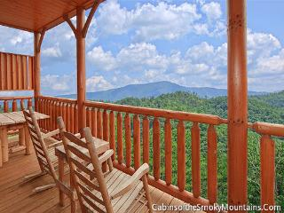 Country Bear Cottage, Sevierville