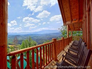 Summit View Lodge, Sevierville