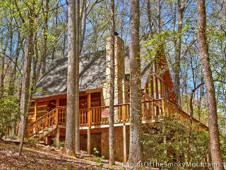 A Cozy Hideaway, Pigeon Forge