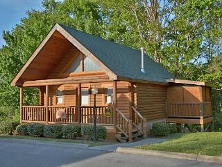 Smoky Mountain Retreat, Pigeon Forge