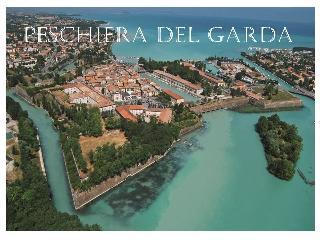 APARTMENT PESCHIERA DEL GARDA-ITALY