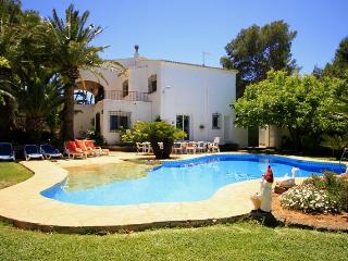 7 bedroom Villa in Xabia, Valencia, Spain : ref 5047482