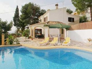 5 bedroom Villa in Aduanas, Valencia, Spain : ref 5047483