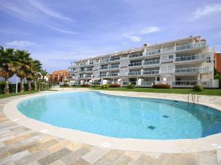 3 bedroom Apartment in Denia, Valencia, Spain : ref 5047494