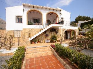 3 bedroom Villa in Javea, Region of Valencia, Spain - 5047498