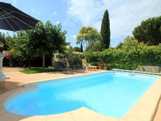 3 bedroom Villa in St Cyr Sur Mer, Provence, France : ref 2255428