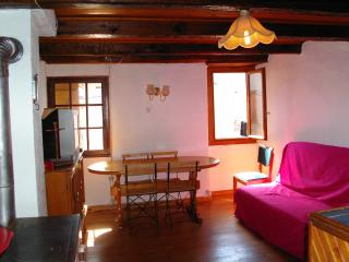 Appartement Haut-Verdon 2