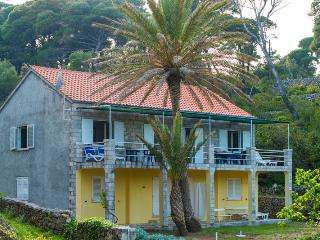 Villa Kolocep 1 - 20 m from sandy beach