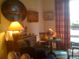Studio à Franceville Merville (14), Merville-Franceville-Plage