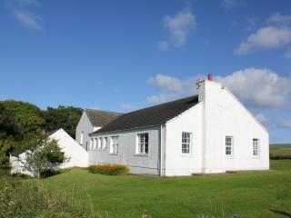 Claggan Farm House, Islay