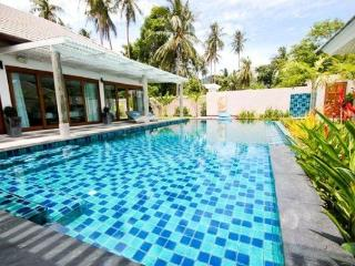 Baaan Tai Tara 3, private pool villa by the beach, Ko Samui