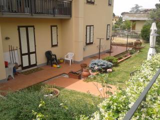Appartamento con giardino e barbecue, Scandicci
