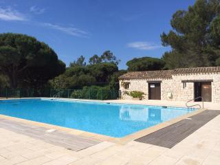 Tres joli Mazet sur le Golfe de Saint Tropez