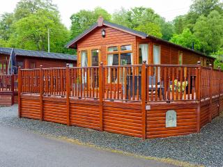 Grasmere Lodge at White Cross Bay, Windermere