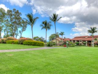 Waikoloa Village Hidaway- Roomy 2 Bed/2 Bath Condo