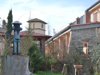 Frate Sole, appartamenti in Borgo