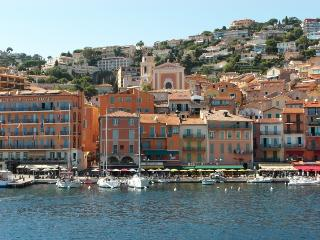 La Rade - a stunning, contemporary French home., Villefranche-sur-Mer