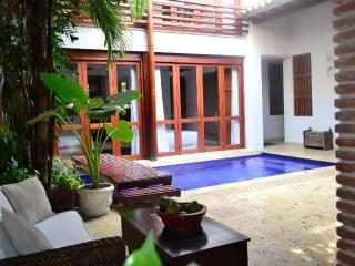 5 bedrooms Luxury house in Cartagena de Indias Col