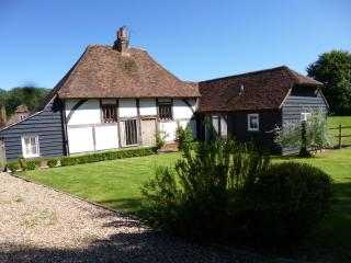 Old Alms House, Canterbury