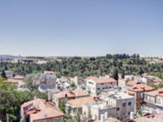 City Center - Terrific Boutique Apartment, Jerusalén