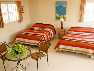 Rustic Studio in the Heart of La Paz