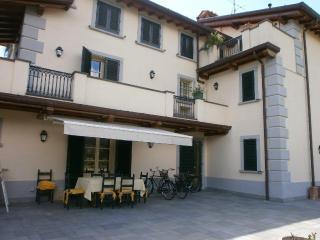 villa Contessa, Pietrasanta