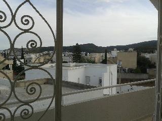 Appartement calme et spacieux, Túnez
