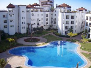 Agadir Marina Holiday Luxury Flat