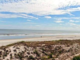 Wild Dunes Oceanfront, All New with Summer rates Just 1250/week